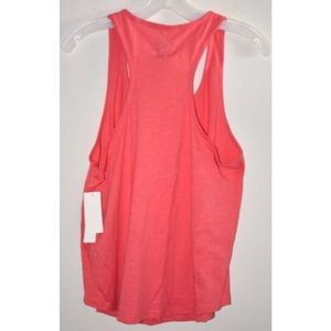 Jane and Bleeker Tops - JANE and BLEEKER Pink Cotton racerback top sz L
